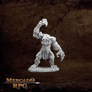 Cave Troll