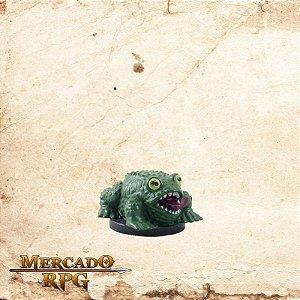 Giant Frog - Sem carta
