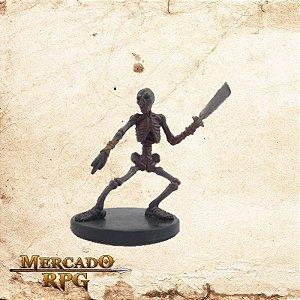 Boneshard Skeleton - Sem carta