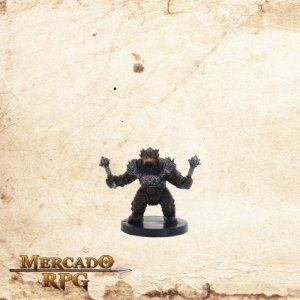 Dwarf Battlerager - Sem carta
