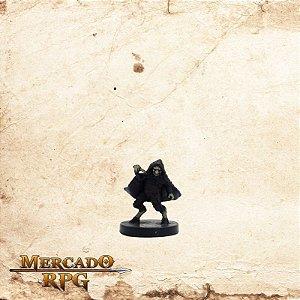 Dark Creeper - Sem carta