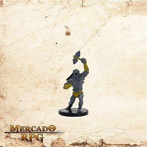 Grimlock Minion - Com carta