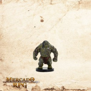 Bloodhulk Fighter - Sem carta