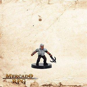 Dwarf Raider - Com carta