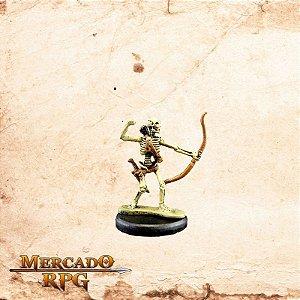 Esqueleto – Arqueiro