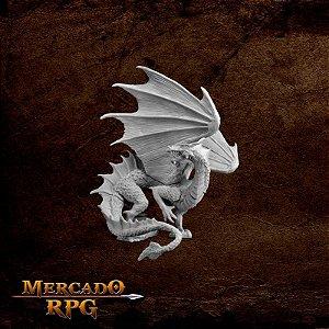Blightfang Dragon