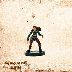 Elf Warlock - Sem carta