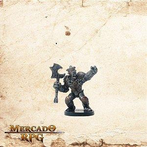 Warforged Captain - Sem carta