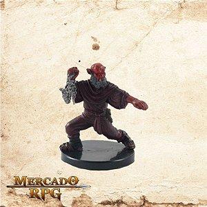 Doom Fist Monk - Sem carta