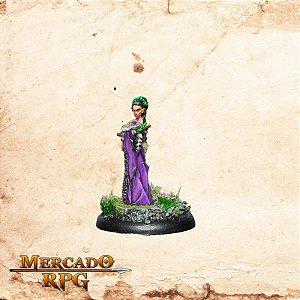 Dagny Mistress of the Dawn, Priestess of Freyja
