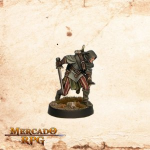 Freyr the Turning Leaf II