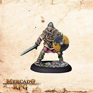 Ingvar the Brash