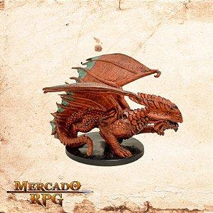 Copper Dragon - Sem Carta