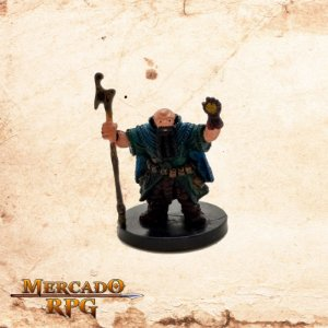 Dwarf Wizard - Sem carta