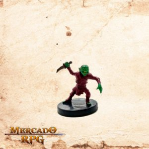 Goblin Cutter - Sem carta