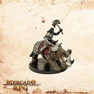 Orc Banebreak Rider - Sem carta