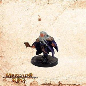 Dwarf Cleric - Sem carta