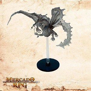 Shadow Gold Dragon