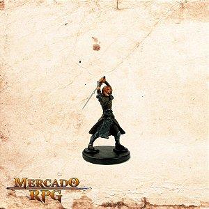 Warrior of Wrath