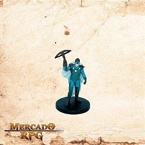 Air Cult Warrior