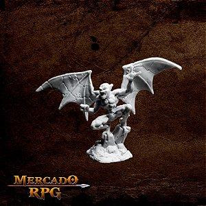 Mortar Gargoyle