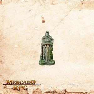 Estátua guerreiro