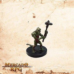 Troglodyte Zombie - Sem carta