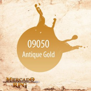 Reaper MSP Antique Gold