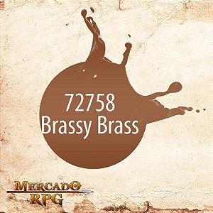Brassy Brass 72.758