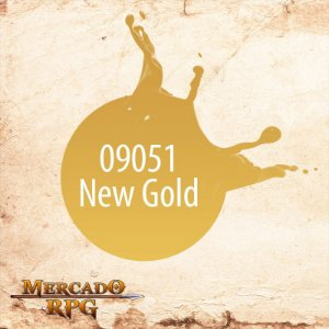 Reaper MSP New Gold 9051