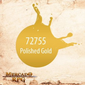 Polished Gold 72.755