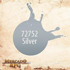 Silver 72.752