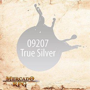 Reaper MSP True Silver 9207