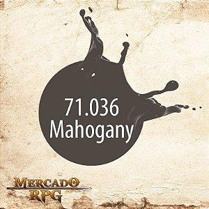 Mahogany 71.036