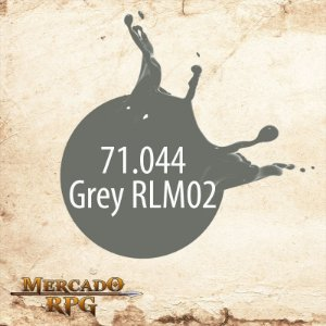 Light Grey Green RLM02 71.044