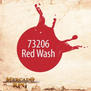 Red Wash 73.206