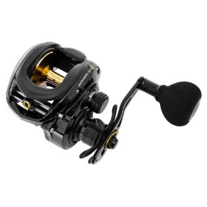 Carretilha Marine Sports Brisa GTO Big Game Power 7.2:1 8 Rolamentos