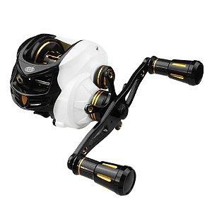Carretilha Albatroz Fishing Naja 7.0:1 10 Rolamentos