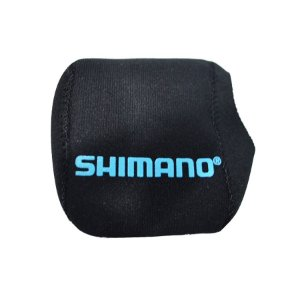 Capa Protetora para Carretilha Perfil Baixo Shimano