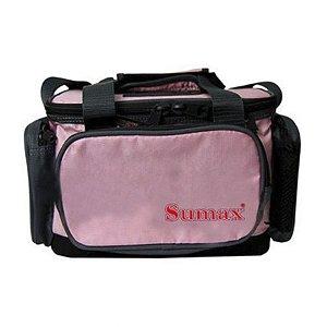 Bolsa Sumax SM-1406 Rosa