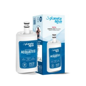 Refil para Purificador de Água Esmaltec Puragua Acqua 7