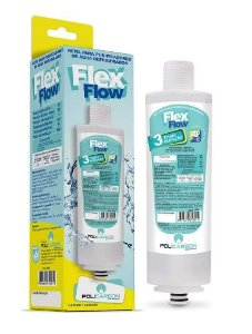 Refil Flex Flow para Purificador de Água Libell Flex