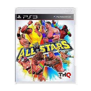 WWE All stars Ps3 - USADO