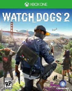 Watch Dogs 2 X ONE