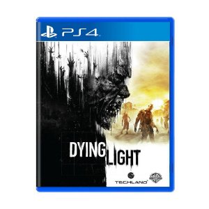 Dying Light PS4 - Usado