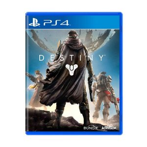 Destiny PS4 - Usado