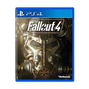 Fallout PS4 - Usado