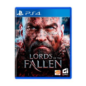 Lords of The Fallen  PS4 - Usado