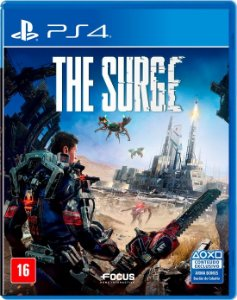 The Surge PS4 - Usado