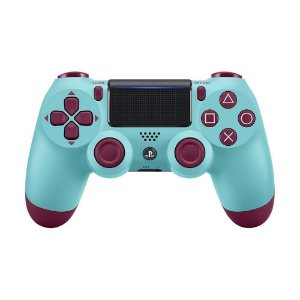 Controle Ps4 Berry Blue - Dualshock 4 Uva do Céu